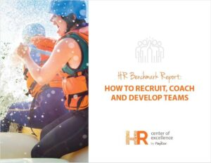 HR Benchmark Report: How to Recruit, Coach & Develop Teams