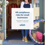 Small Business Compliance Guide — Expert Advice on Risks to Avoid in 2021.
