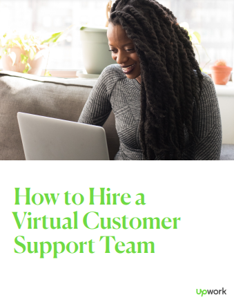 How to Hire a Virtual Customer Support Team