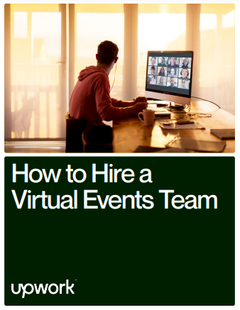How to Hire a Virtual Events Team