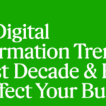 Top 10 Digital Transformation Trends of The Last Decade